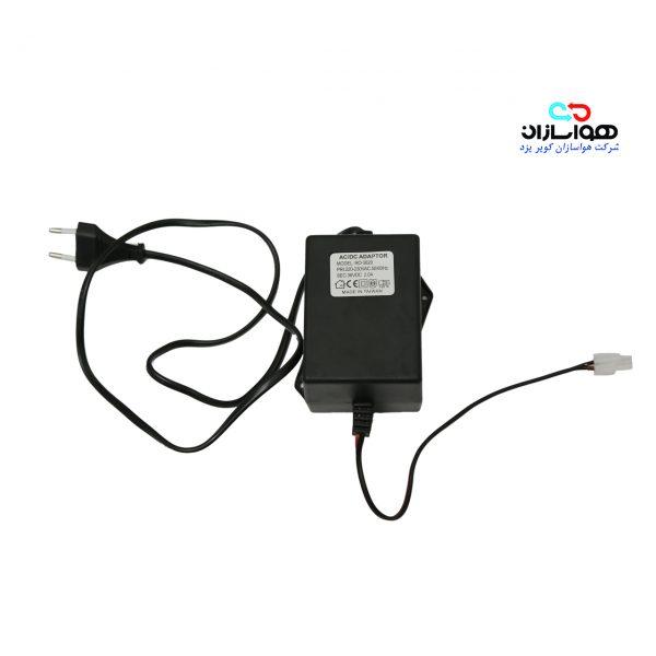 آداپتور دستگاه تصفیه کننده آب نیمه صنعتی مدل RO-3620