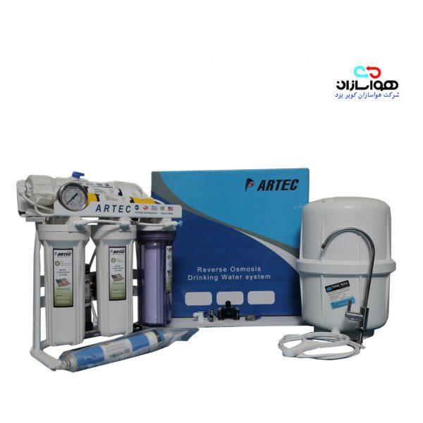 دستگاه تصفیه آب ARTEC