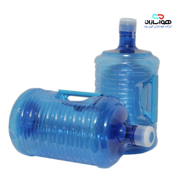 مخزن آب سردکن 10 لیتری دسته دار