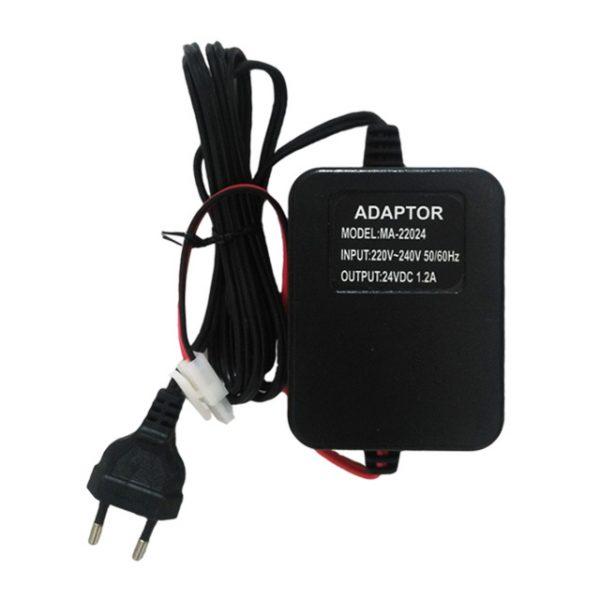 آداپتور ۲۴ ولت دستگاه تصفیه آب خانگی