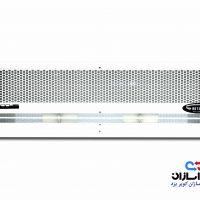 پرده هوای تک فاز توکار میتسویی سری FM40-CS
