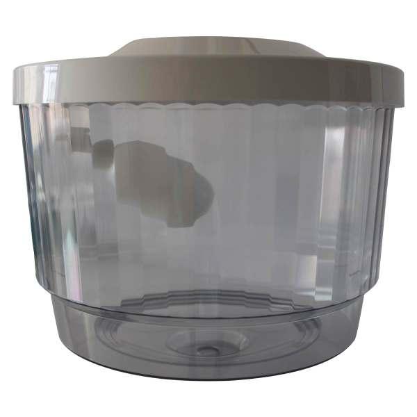 مخزن شناور دار آب سردکن